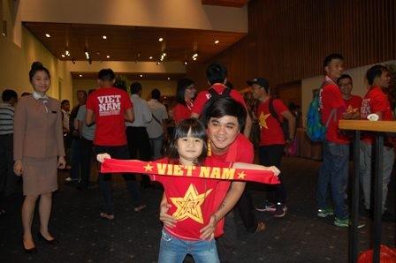 U19 Việt Nam đăng quang giải Fair Play 2014 - ảnh 9