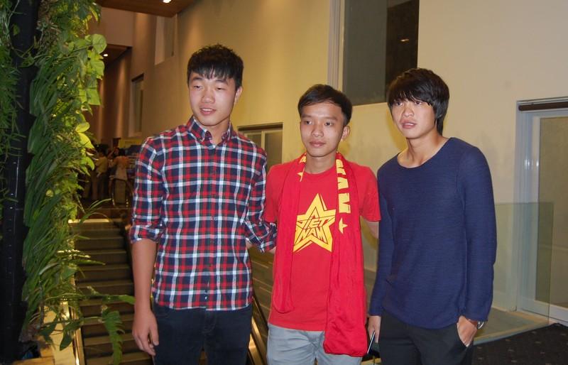 U19 Việt Nam đăng quang giải Fair Play 2014 - ảnh 6