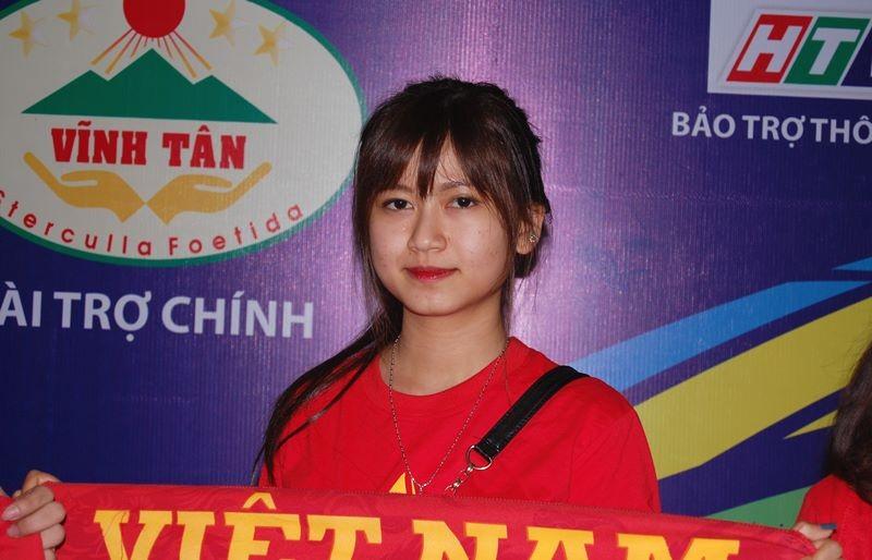 U19 Việt Nam đăng quang giải Fair Play 2014 - ảnh 15