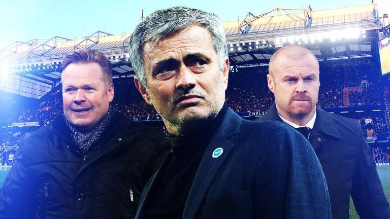 HLV xuất sắc nhất Premier League: Ứng viên cực lạ! - ảnh 1