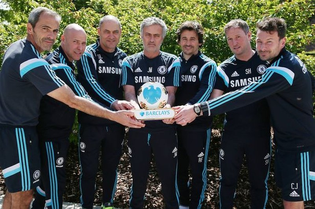 HLV xuất sắc nhất Premier League: 'Người đặc biệt' đoạt giải theo cách đặc biệt - ảnh 1