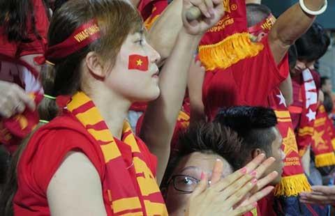 U23 Việt Nam - U23 Myanmar (1-2): U-23 Việt Nam lại lỡ hẹn - ảnh 8