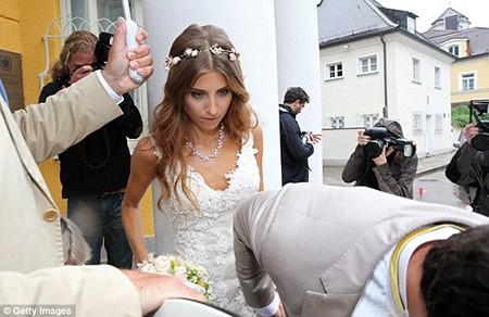 Mats Hummels chính thức chia tay đời độc thân - ảnh 4
