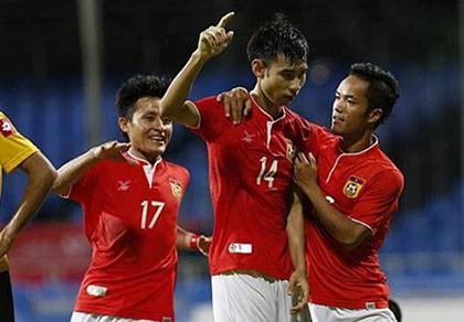 Đến lượt U-23 Lào dính nghi án bán độ tại SEA Games 28 - ảnh 1