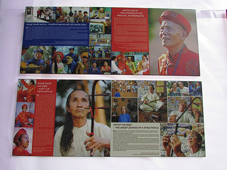 Ra mắt sách Đờn ca tài tử - Lời tự tình của dân tộc, quê hương - ảnh 13