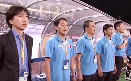 Việt Nam 0–3 Thái Lan: Bế tắc và tan nát - ảnh 17