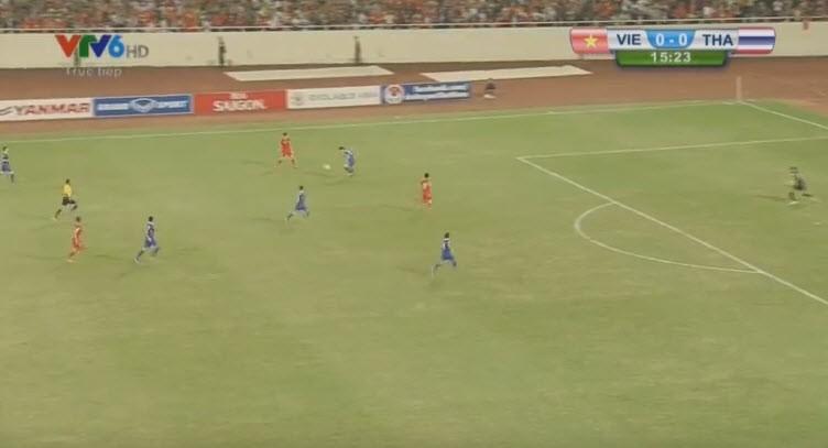 Việt Nam 0–3 Thái Lan: Bế tắc và tan nát - ảnh 14
