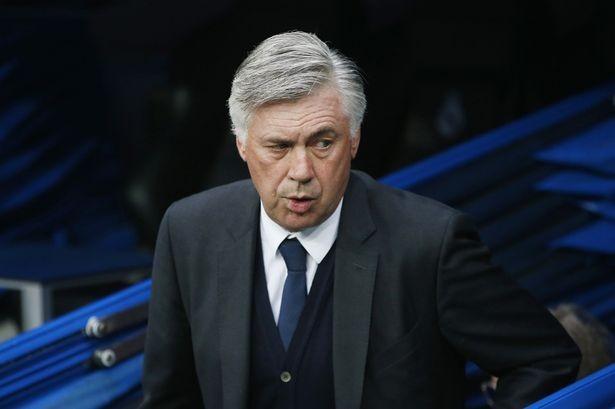 Ancelotti công khai thừa nhận muốn dẫn dắt Man United - ảnh 1