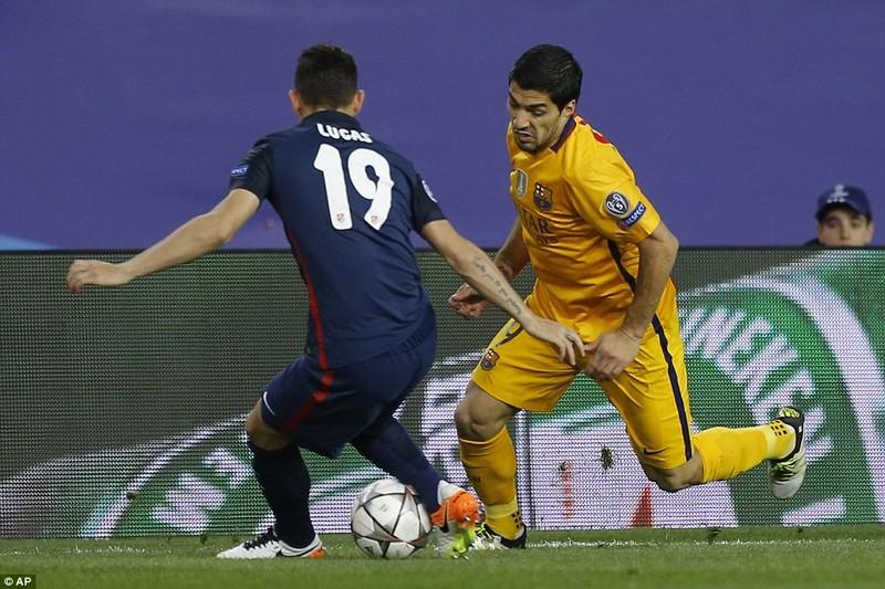 Griezmann tỏa sáng, Barca trở thành cựu vương Champions League - ảnh 3