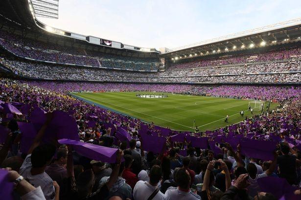Real Madrid, Barcelona, M.U là những CLB giá trị nhất thế giới - ảnh 1