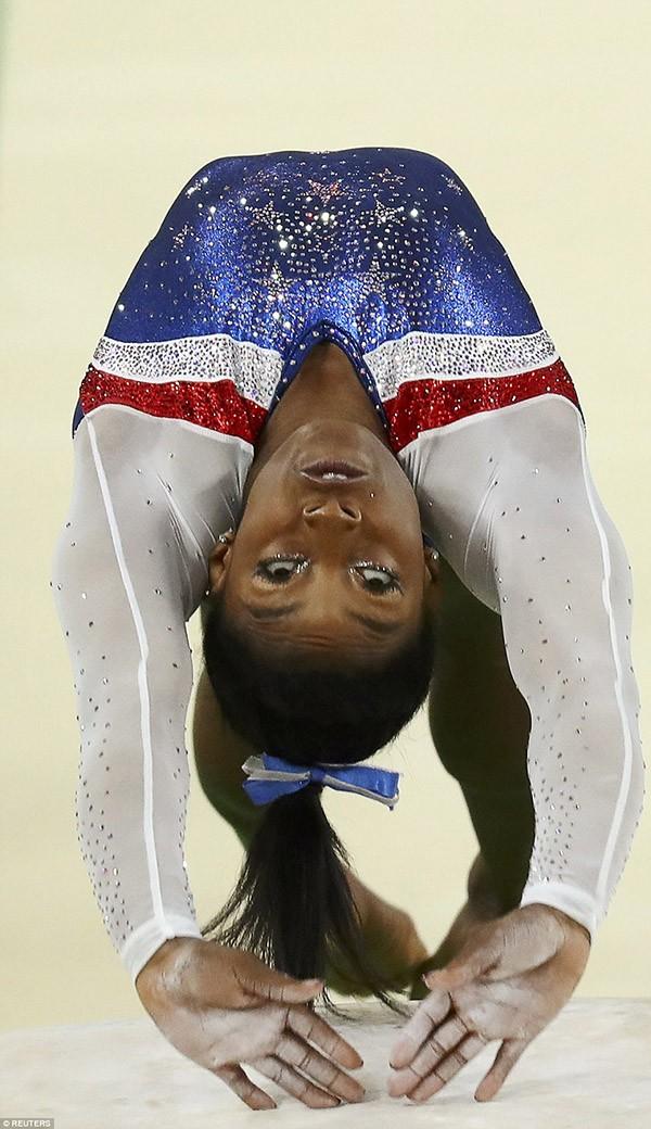 50 khoảnh khắc đẹp ngỡ ngàng tại Olympic Rio 2016 (phần 1) - ảnh 23