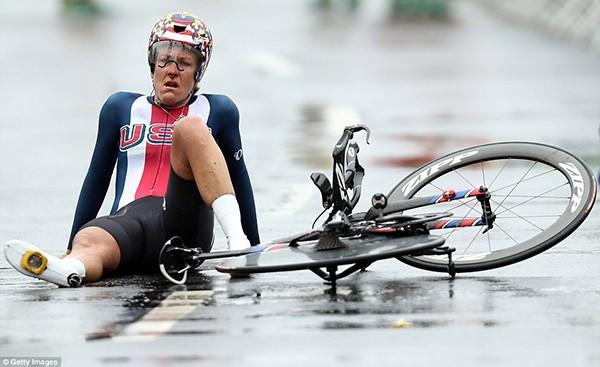 50 khoảnh khắc đẹp ngỡ ngàng tại Olympic Rio 2016 (phần 1) - ảnh 20
