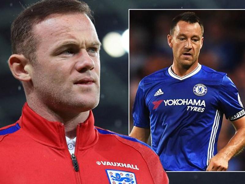 Rooney sa cơ, Terry đòi lại công bằng cho đồng nghiệp - ảnh 1