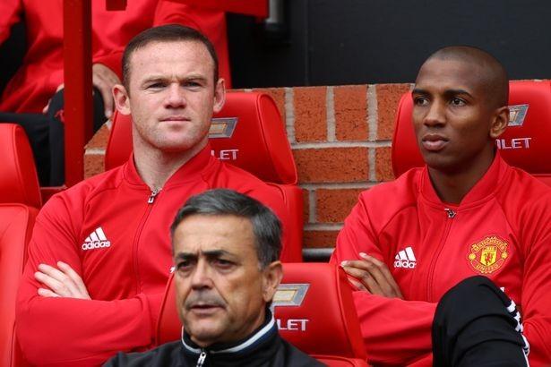 MU tính chi 26 triệu bảng Anh để tống khứ Rooney - ảnh 2