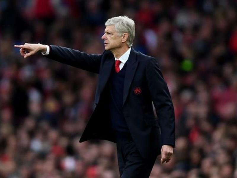 Vì Ozil, Wenger sẵn sàng phá mọi quy tắc ở Arsenal - ảnh 1
