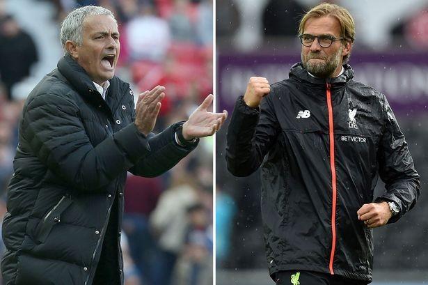 Liverpool - MU: Kloop-Mourinho đổi vai, điều gì xảy ra? - ảnh 1