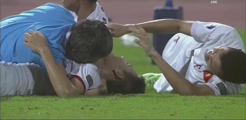 U-19 Việt Nam giành vé lịch sử dự World Cup U-20 - ảnh 4