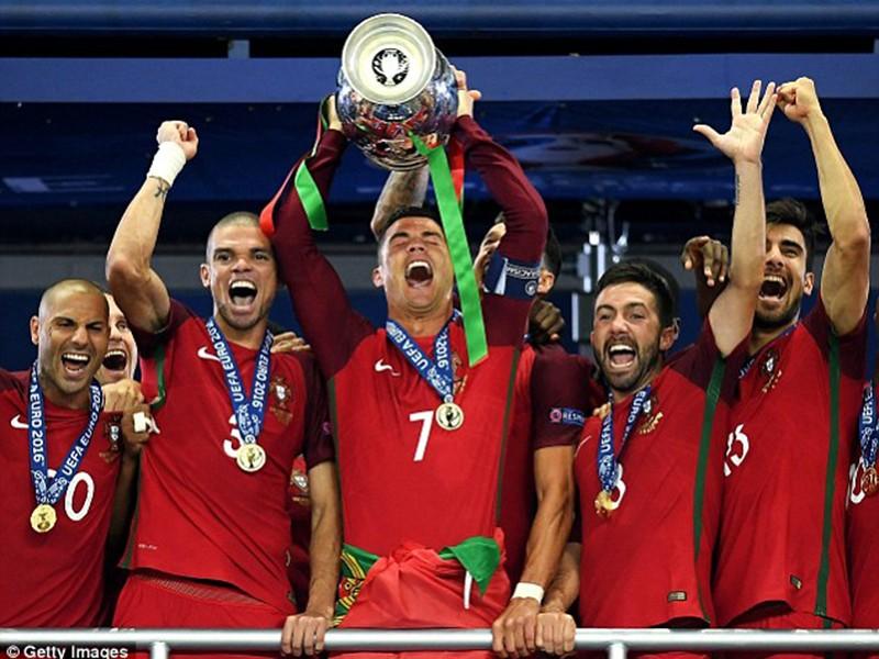 Ronaldo bị nghi tố đồng đội ghi bàn trong thế việt vị - ảnh 5