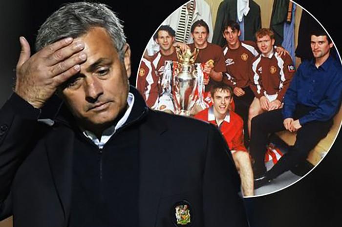 Jose Mourinho: 'Tôi cần thời gian ở MU' - ảnh 3
