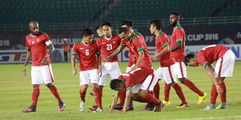 Đội tuyển Indonesia được thưởng nóng nếu thắng Việt Nam - ảnh 1