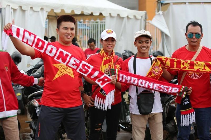 Indonesia 2-1 Việt Nam: Chờ lượt về! - ảnh 3
