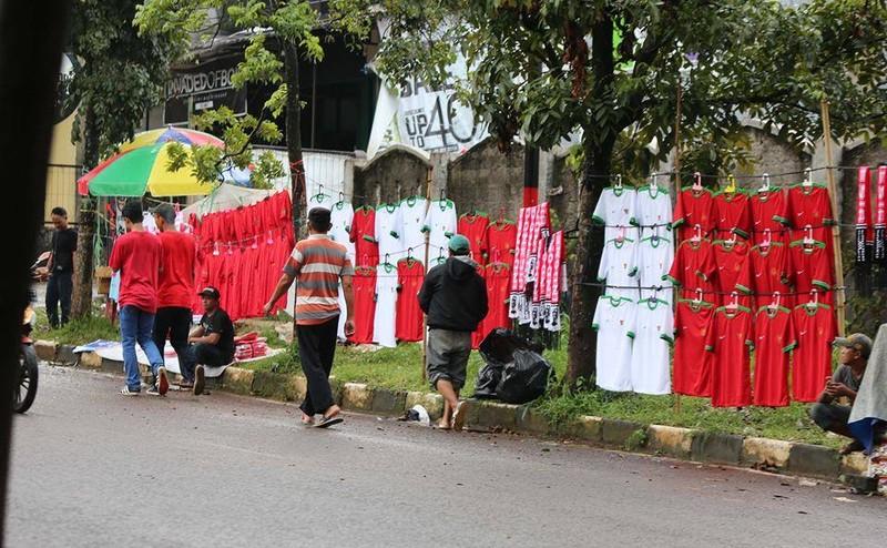 Indonesia 2-1 Việt Nam: Chờ lượt về! - ảnh 19