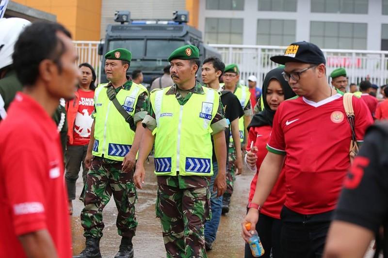 Indonesia 2-1 Việt Nam: Chờ lượt về! - ảnh 18