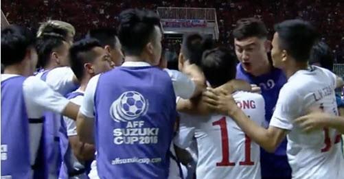 Indonesia 2-1 Việt Nam: Chờ lượt về! - ảnh 4