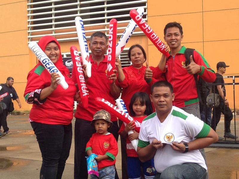 Indonesia 2-1 Việt Nam: Chờ lượt về! - ảnh 14