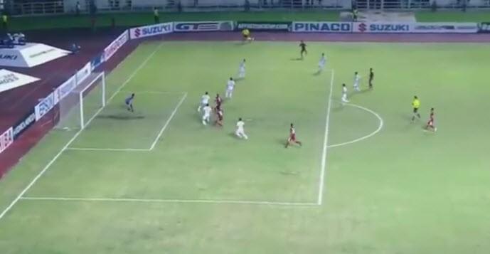 Indonesia 2-1 Việt Nam: Chờ lượt về! - ảnh 8