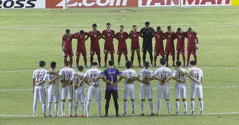 Indonesia 2-1 Việt Nam: Chờ lượt về! - ảnh 10
