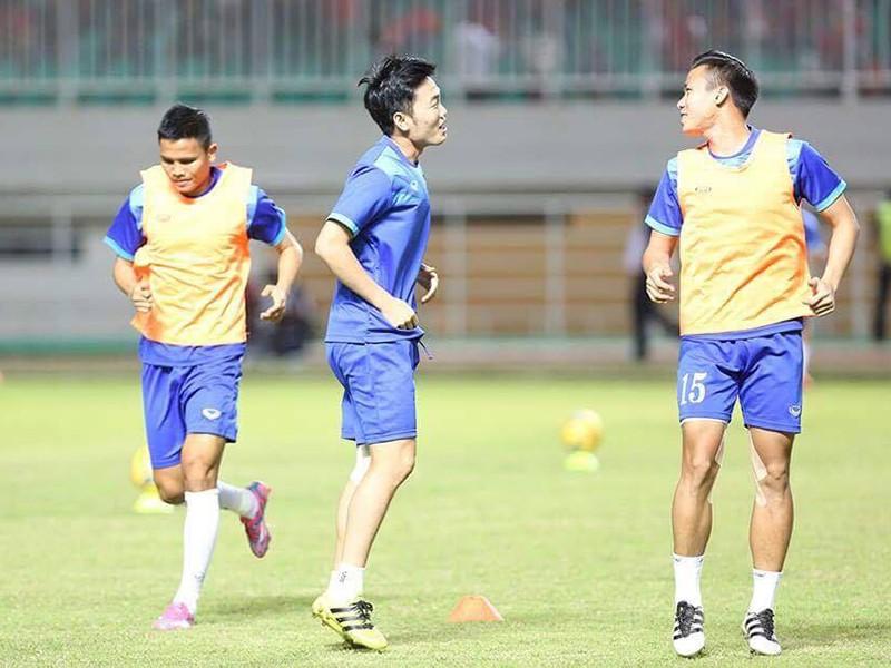 Indonesia 2-1 Việt Nam: Chờ lượt về! - ảnh 11