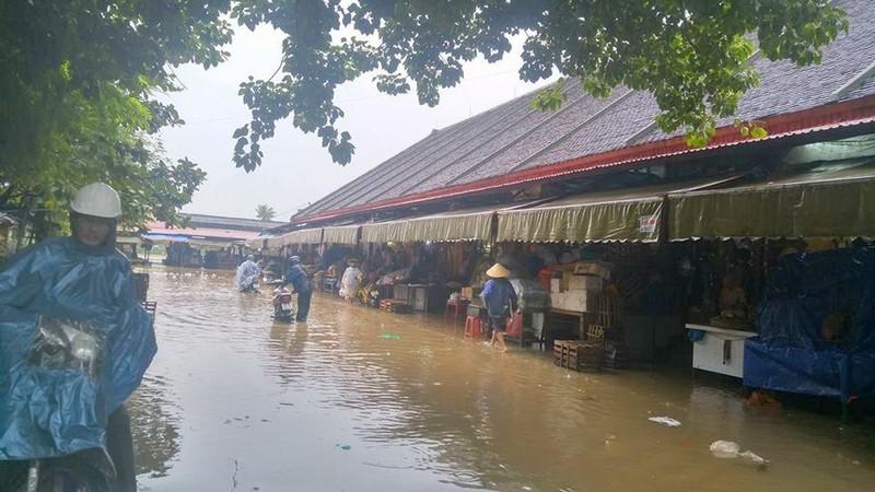 Quảng Nam: Thêm 1 người chết, 1.164 nhà bị ngập nước - ảnh 2