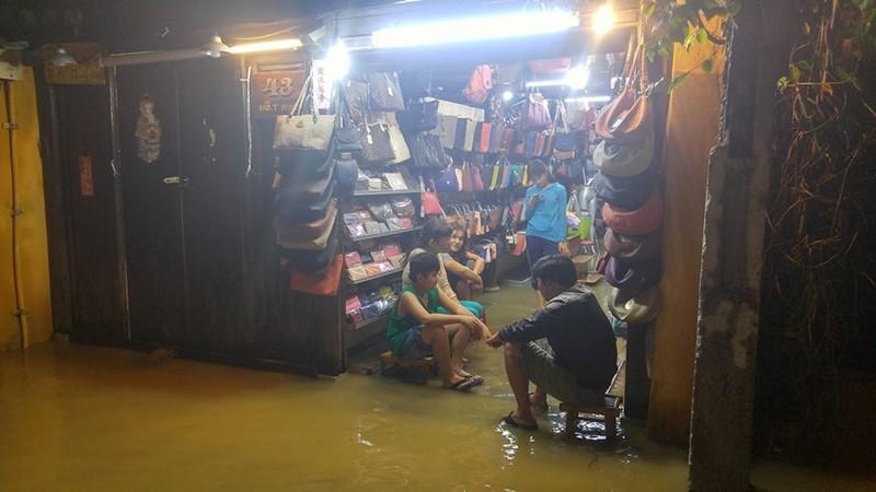 Quảng Nam: Thêm 1 người chết, 1.164 nhà bị ngập nước - ảnh 4