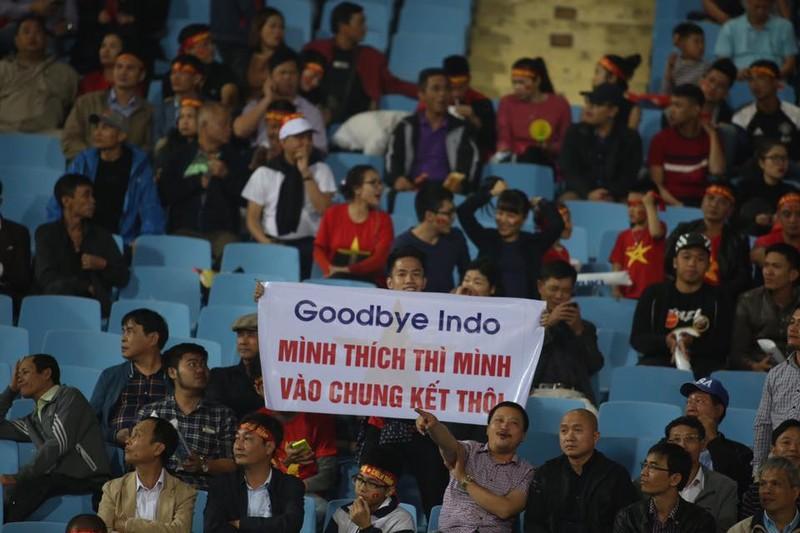 Việt Nam 2-2 Indonesia: Dừng bước! - ảnh 3