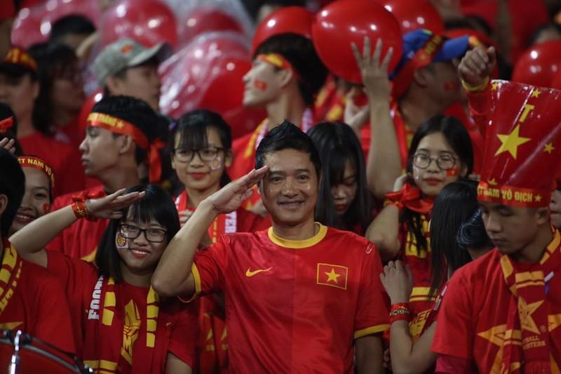 Việt Nam 2-2 Indonesia: Dừng bước! - ảnh 4