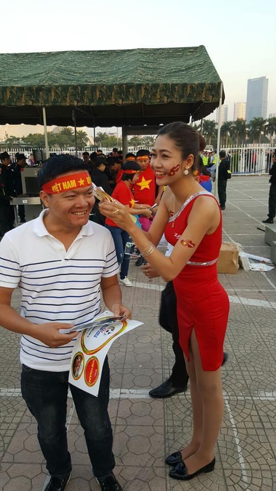 Việt Nam 2-2 Indonesia: Dừng bước! - ảnh 9