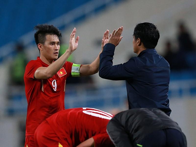 Việt Nam 2-2 Indonesia: Dừng bước! - ảnh 20