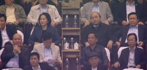 Việt Nam 2-2 Indonesia: Dừng bước! - ảnh 6