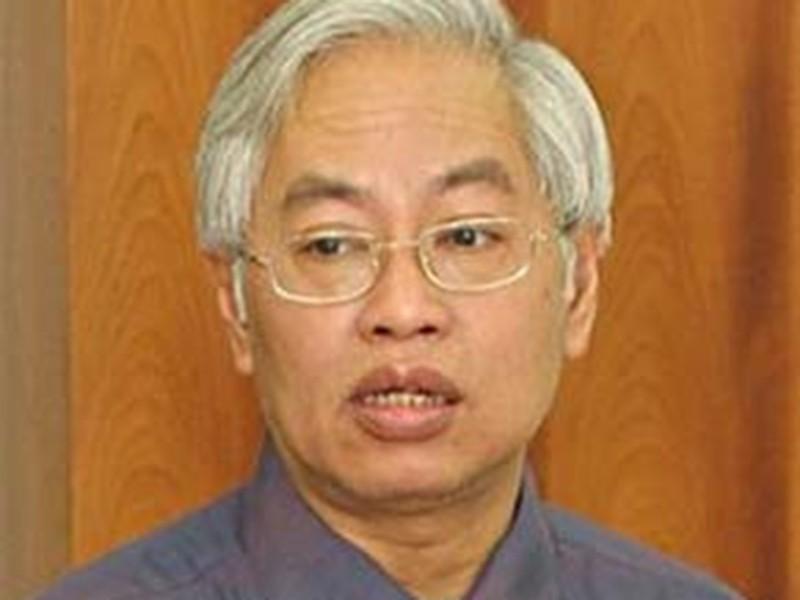 Ông Trần Phương Bình, nguyên TGĐ DongA Bank bị bắt giữ - ảnh 1