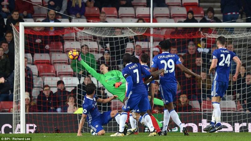 Chelsea lập kỷ lục không tưởng ở Premier League - ảnh 4