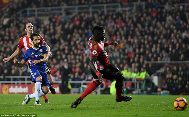 Chelsea lập kỷ lục không tưởng ở Premier League - ảnh 2