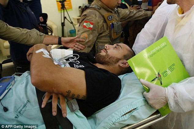 Vụ tai nạn rơi máy bay chở CLB Brazil: Giấc mơ kỳ lạ! - ảnh 3