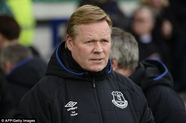 Everton cuồng sao MU: 'Có cậu ấy chúng tôi sẽ mạnh hơn' - ảnh 1