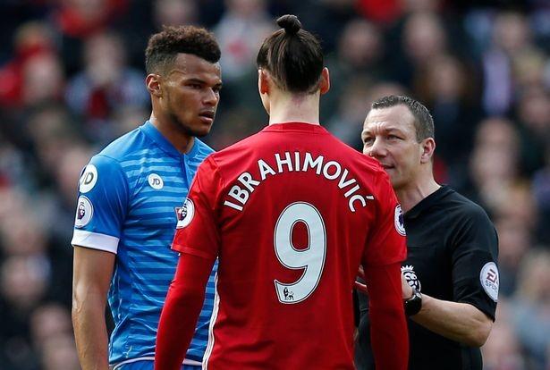 """Mất Ibrahimovic, MU """"đấu"""" với Chelsea thế nào? - ảnh 1"""