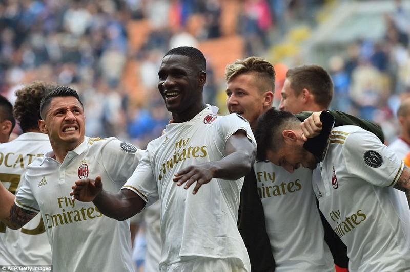 Kịch tính derby thành Milan thời ông chủ Trung Quốc - ảnh 2