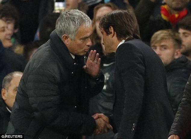 Mourinho vô cảm trước cuộc đối đầu kinh điển MU-Chelsea - ảnh 2