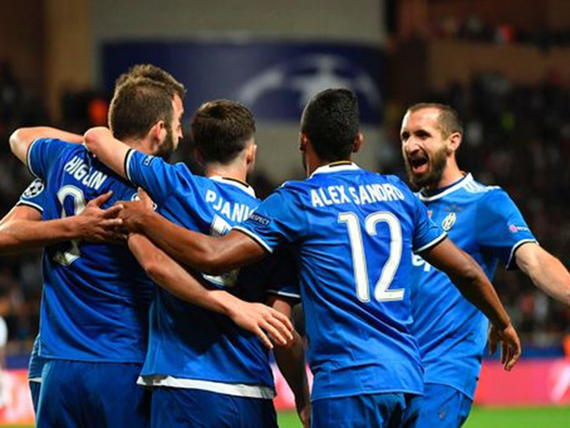 Juventus thắng theo cách rất Ý - ảnh 4