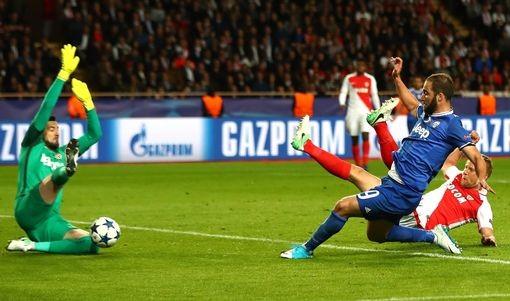 Juventus thắng theo cách rất Ý - ảnh 3
