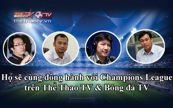Ai 'ăn cắp' bản quyền Champions League của VTVcab? - ảnh 2